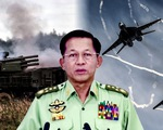 Vì Nga và Trung Quốc, Liên Hiệp Quốc khó trừng phạt quân đội Myanmar