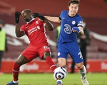 Thua Chelsea, Liverpool nhận thất bại thứ 5 liên tiếp trên sân nhà