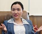 Hiệu trưởng ĐH trẻ nhất Việt Nam: