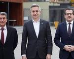 Thách thức chờ đợi tân chủ tịch Barca