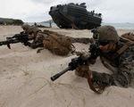 Quân đội Mỹ chuẩn bị gì cho chiến tranh với Trung Quốc?