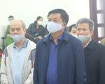 Ông Đinh La Thăng hai lần phản bác toàn bộ cáo trạng