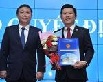 Tiến sĩ 45 tuổi phụ trách Trường đại học Y khoa Phạm Ngọc Thạch TP.HCM
