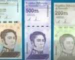 Lạm phát leo thang phi mã tại Venezuela