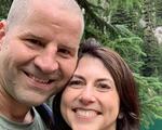 Vợ cũ của tỉ phú Jeff Bezos lấy chồng mới là giáo viên