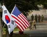 Hàn Quốc tăng đóng góp để duy trì đồn trú lực lượng Mỹ