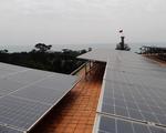 Giá điện áp mái giảm mạnh, bỏ giá FIT áp dụng đấu thầu điện mặt trời?