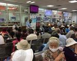 Không để 34 trạm y tế TP.HCM phải ngưng hợp đồng khám, chữa bệnh BHYT