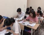 Đại học ưu tiên thí sinh giỏi tiếng Anh