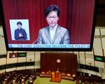 Quan chức nói Trung Quốc đang bảo vệ vị thế quốc tế của Hong Kong