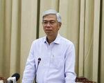 Ông Võ Văn Hoan: