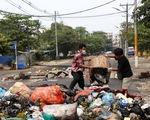 Mỹ nhờ Trung Quốc can thiệp tình hình Myanmar