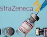 Hơn 501.000 liều vắc xin AstraZeneca từ Ba Lan về đến Việt Nam