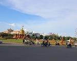 Campuchia giới nghiêm vào ban đêm để chống COVID-19