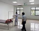 Bệnh viện nói gì vụ bệnh nhân cầm đầu đường dây ma túy ngay trong bệnh viện?