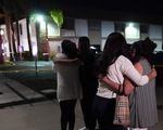 Xả súng ở quận Cam, 4 người thiệt mạng