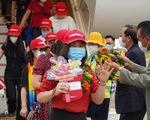 Vietjet đồng loạt mở 5 đường bay mới đến Phú Quốc