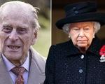 Tang lễ Hoàng thân Philip: Treo cờ rủ, bắn đại bác, không có quốc tang