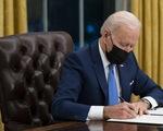 Ông Biden đề xuất chi tiêu quốc phòng 715 tỉ USD chống lại
