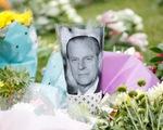 Hoàng tử Harry về chịu tang, Thủ tướng Anh không đến