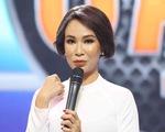 Uyên Linh tham gia gameshow