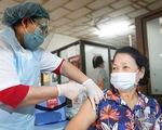 Campuchia tiêm chủng bắt buộc đối với toàn bộ công chức, lực lượng vũ trang