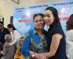 Trịnh Kim Chi làm từ thiện: Minh bạch, công khai tất cả thu chi