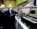 Iran: Sự cố tại cơ sở hạt nhân Natanz của Iran là