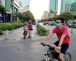 Sài Gòn bao dung - TP.HCM nghĩa tình: