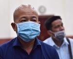 Vụ cao tốc TP.HCM - Trung Lương: Bị cáo 'Út trọc