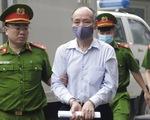 Cựu tổng giám đốc Gang thép Thái Nguyên bị đề nghị 10-11 năm tù