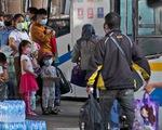 Tết Songkran không té nước vì COVID-19