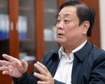 Tân Bộ trưởng Lê Minh Hoan: