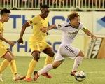 Vòng 9 V-League 2021: Cơ hội sớm vào top 6 cho HAGL