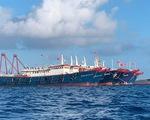 Ngoại trưởng Philippines kêu Trung Quốc
