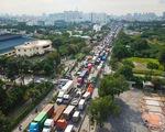 Kiến nghị bố trí 27.500 tỉ đồng làm các tuyến đường vào cảng biển TP.HCM