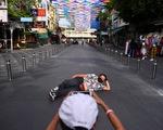 Tết cổ truyền Thái Lan: đường phố khắp nước vắng lặng, không té nước