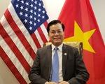 Đại sứ Việt Nam tại Mỹ điện đàm với nghị sĩ Mỹ, nhắc vụ đá Ba Đầu ở Biển Đông