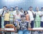 Sài Gòn bao dung - TP.HCM nghĩa tình: Giúp người rồi tủm tỉm cười và đi