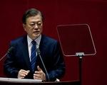 Hàn Quốc xem xét kiện Nhật Bản vì xả nước thải hạt nhân đã qua xử lý ra biển