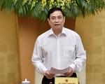 Thủ tướng Phạm Minh Chính: Không đùn đẩy trách nhiệm, kiên quyết đẩy lùi nhũng nhiễu