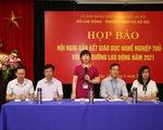 1.500 chỉ tiêu việc làm tại Hà Nội, cao nhất 30 triệu đồng/tháng
