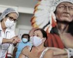 Nhiều trẻ em ở Brazil tử vong vì COVID-19