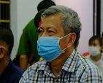 Trả hồ sơ, tạm dừng phiên tòa xử Trịnh Sướng và 38 bị cáo