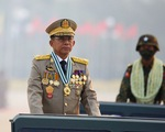 Lối ra nào cho khủng hoảng ở Myanmar?