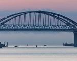 Nga: Chỉ hạn chế hoạt động hàng hải ở biển Đen, không ảnh hưởng eo biển Kerch