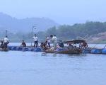 Tìm thấy thi thể 2 học sinh trên sông Đà sau 3 ngày mất tích