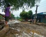 Lũ ống trong đêm ở Lào Cai, ít nhất 2 người chết, 1 người mất tích