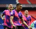Mbappe lập cú đúp giúp PSG thắng