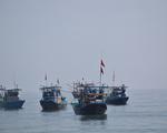 Sau 1 tháng mất tích, xác định tàu câu mực và 9 ngư dân bị bắt giữ ở Thái Lan